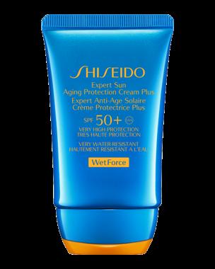 Shiseido Expert Sun Aging Protection Face Cream SPF50 50ml