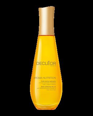 Decléor Aroma Nutrition Satin Softening Dry Oil 100ml