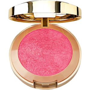 Baked Blush, Dolce Pink