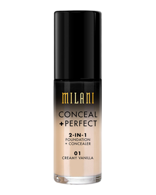 Milani Conceal + Perfect 2 in 1 Foundation