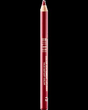 Color Statement Lip Liner, All Natural