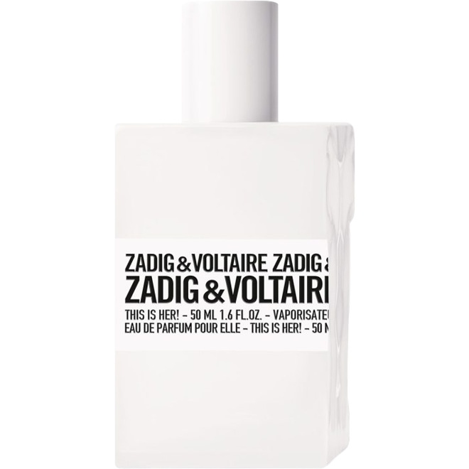 Zadig and Voltaire This is Her!, EdP