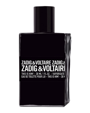 Zadig and Voltaire This is Him!, EdT