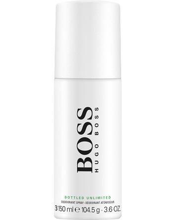 Hugo Boss Bottled Unlimited, Deospray 150ml
