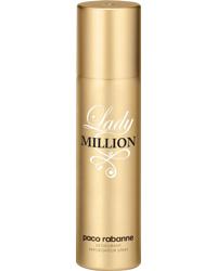 Lady Million, Deospray 150ml thumbnail