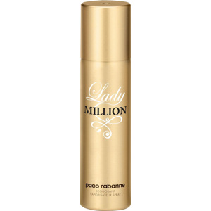 Lady Million, Deospray 150ml
