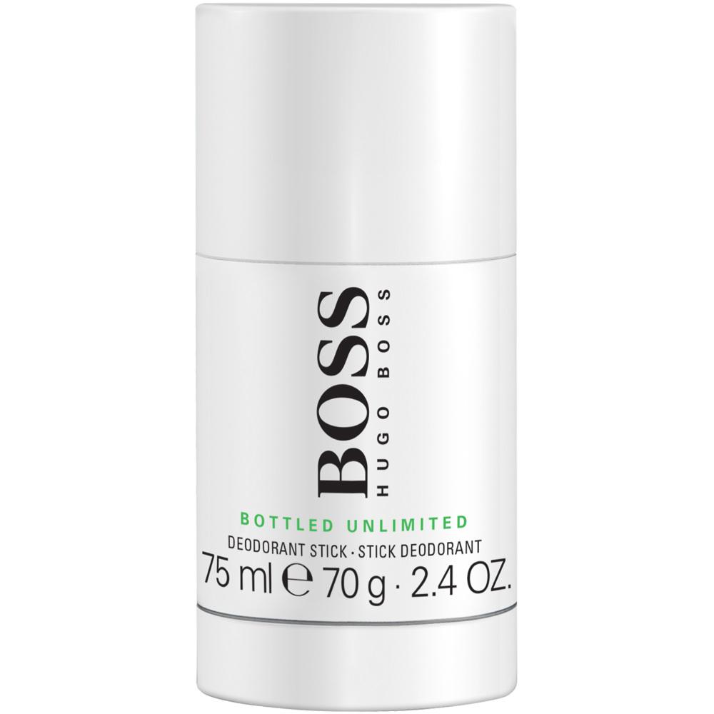 Hugo Boss Boss Bottled Unlimited, Deostick 75ml