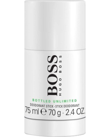 Hugo Boss Boss Bottled Unlimited, Deostick 75ml