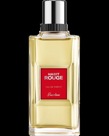 Guerlain Habit Rouge, EdT 100ml