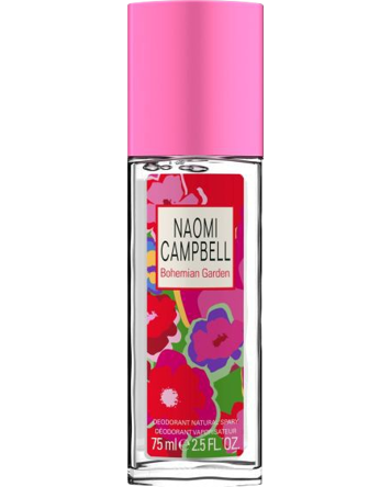 Bohemian Garden Deospray 75ml