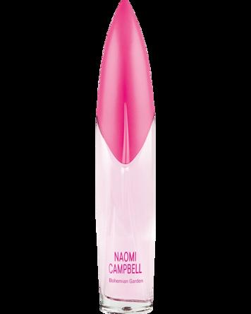 Naomi Campbell Bohemian Garden, EdT