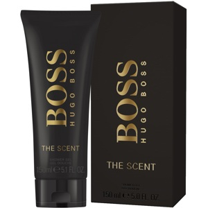 Boss The Scent, Shower Gel 150ml
