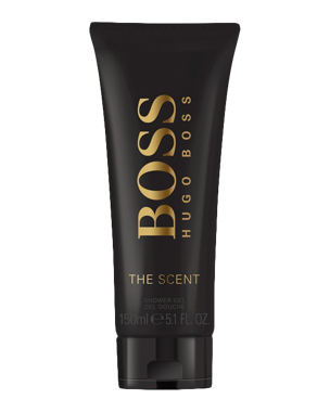Hugo Boss Boss The Scent, Shower Gel 150ml