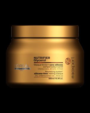 L'Oréal Professionnel Nutrifier Masque