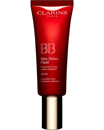 Clarins BB Skin Detox Fluid SPF25 45ml