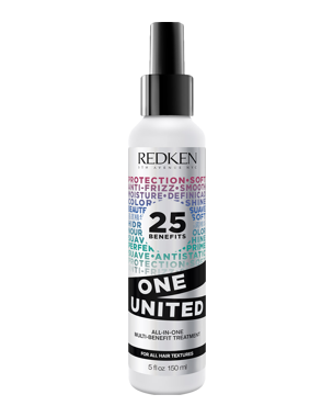 Redken One United 25 Benefits Multi Benefit Treatment 150ml