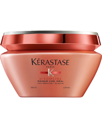 Kérastase Discipline Curl Ideal Masque