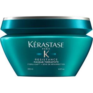 Resistance Therapiste Masque