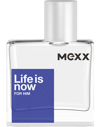 Life Is Now For Him, EdT 30ml