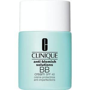 Anti Blemish Sol. BB Cream SPF40 30ml
