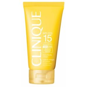 Sun Face/Body Cream SPF15 150ml
