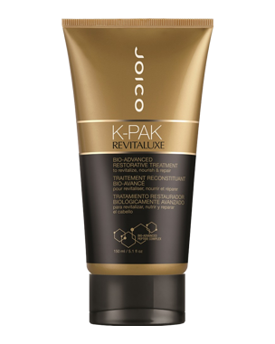 Joico K-Pak Revitaluxe Restorative Treatment 150 ml