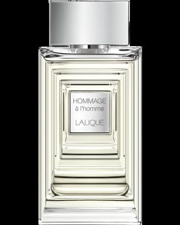 Lalique Hommage á L'Homme, EdT