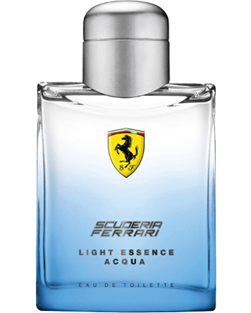 Ferrari Light Essence Acqua, EdT