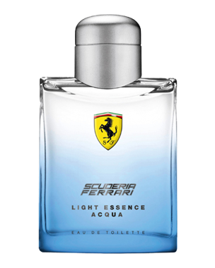 Ferrari Light Essence Acqua, EdT