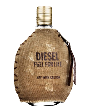 Diesel Fuel for Life Him, EdT