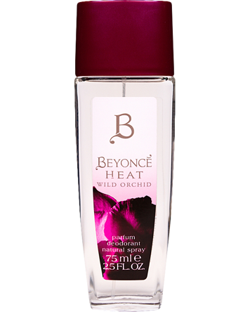 Beyoncé Heat Wild Orchid, Deospray 75ml