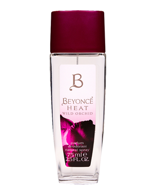 Beyoncé Heat Wild Orchid, Deospray 75ml