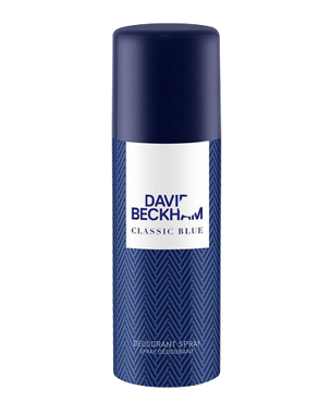 Beckham Classic Blue, Deospray