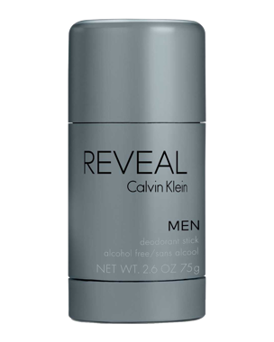 Calvin Klein Reveal Men, Deostick 75ml