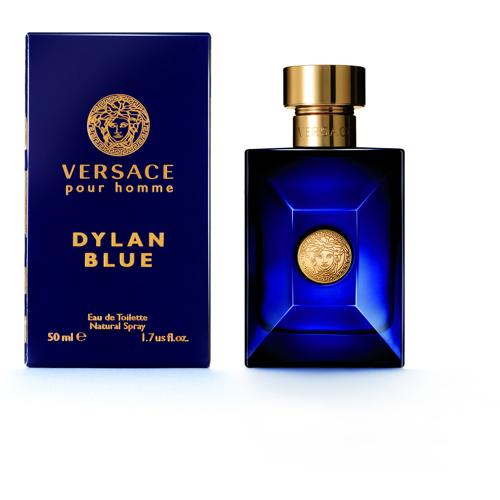 Dylan Blue, EdT