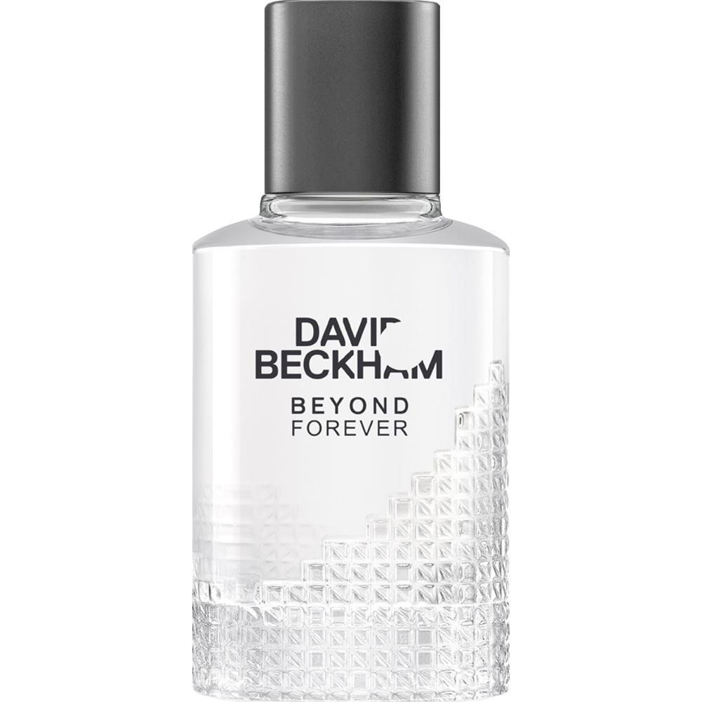 Beckham Beyond Forever, EdT