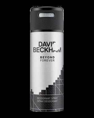 Beckham Beyond Forever Deospray