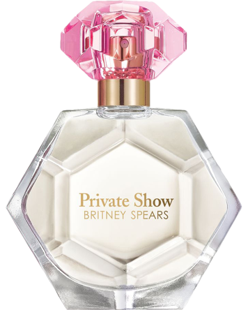 Britney Spears Private Show, EdP