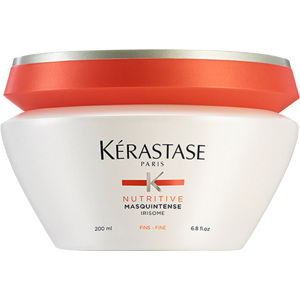 Nutritive Masquintense Fine Hair Masque