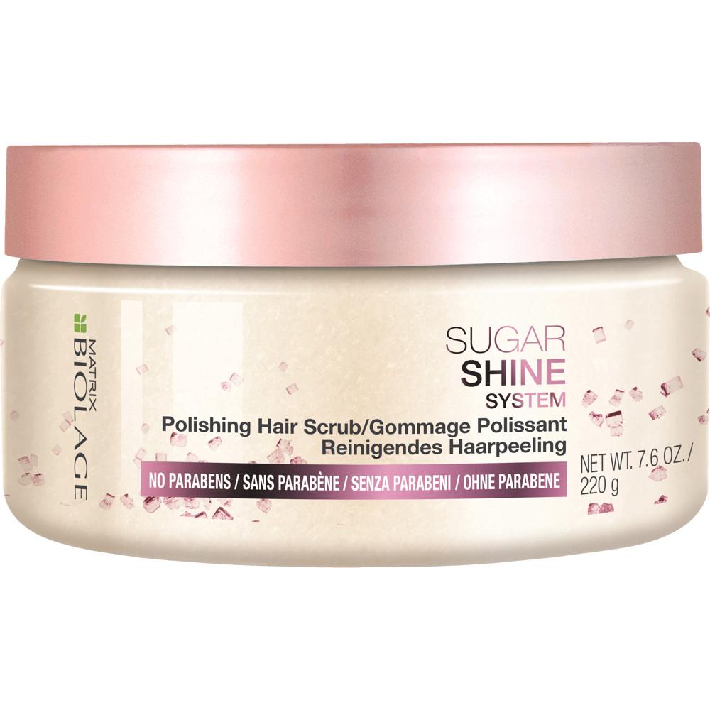 Matrix Biolage Sugar Shine Polishing Hair Scrub 250ml