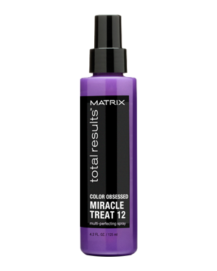Matrix Total Results Color Obsessed Treat 12 Spray 125ml