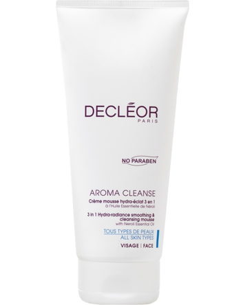 Decléor Aroma Cleanse 3in1 Hydra-Radiance Cleansing Mousse