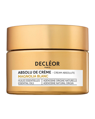 White Magnolia Cream Absolute