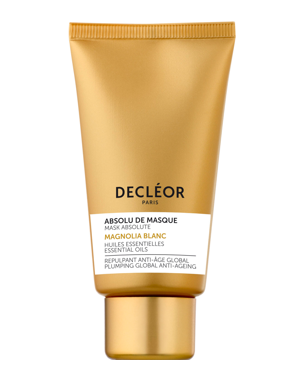 Decléor White Magnolia Mask Absolute 50ml