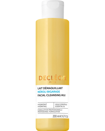Decléor Néroli Bigarade Facial Cleansing Milk