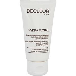 Hydra Floral Anti-Pol. Gel-Cream (norm/comb skin) 50ml