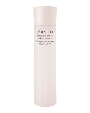 Shiseido Instant Eye & Lip Makeup Remover 125ml