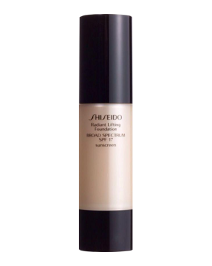 Shiseido Radiant Lifting Foundation 30ml