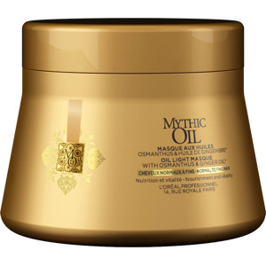 Mythic Oil Masque for Normal/Fine Hair