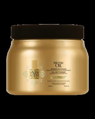 L'Oréal Professionnel Mythic Oil Masque for Normal/Fine Hair